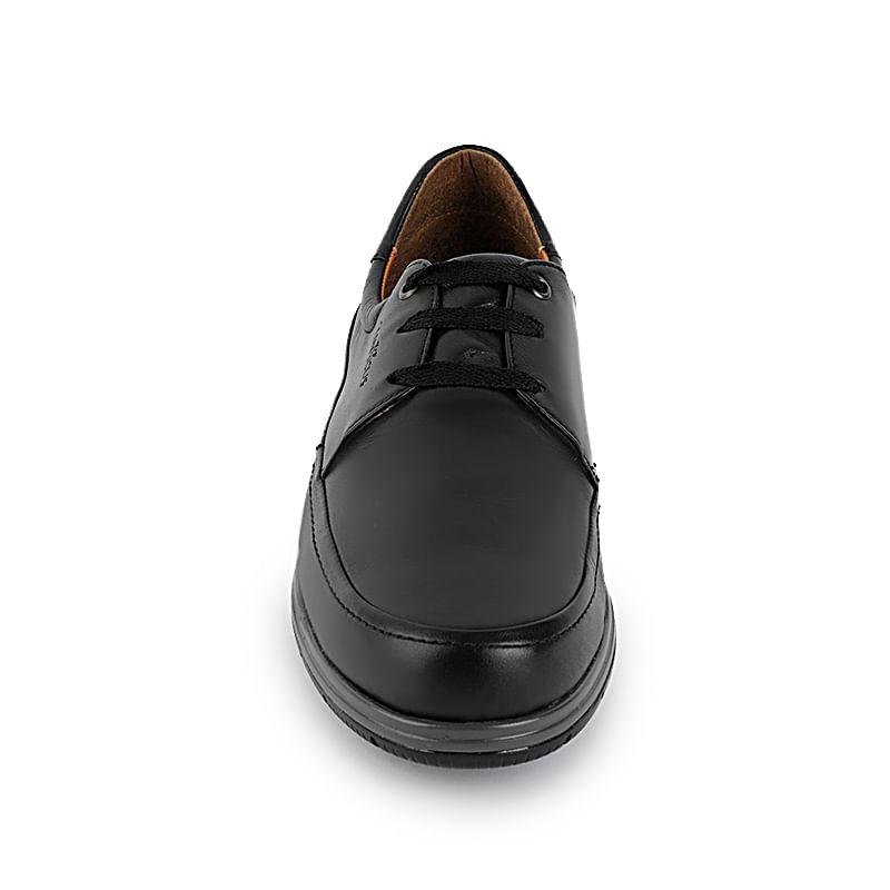 Frontal-shoe