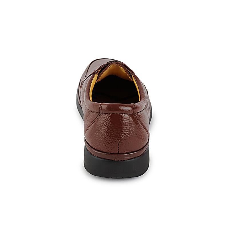 Back-shoe